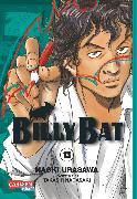 Cover-Bild zu Urasawa, Naoki: Billy Bat, Band 13