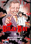 Cover-Bild zu Urasawa, Naoki: Billy Bat, Band 15