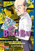 Cover-Bild zu Urasawa, Naoki: Billy Bat, Band 16