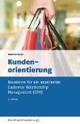 Cover-Bild zu Kundenorientierung von Bruhn, Manfred
