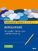 Cover-Bild zu Therapie-Tools Achtsamkeit (eBook) von Schug, Susanne