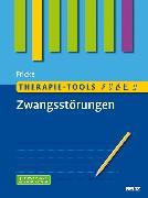 Cover-Bild zu Therapie-Tools Zwangsstörungen (eBook) von Fricke, Susanne