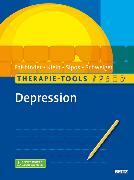 Cover-Bild zu Therapie-Tools Depression (eBook) von Faßbinder, Eva