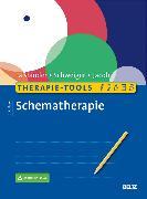 Cover-Bild zu Therapie-Tools Schematherapie (eBook) von Faßbinder, Eva