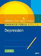 Cover-Bild zu Therapie-Tools Depression von Faßbinder, Eva
