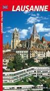 Cover-Bild zu Guide to Lausanne and Vaud Canton