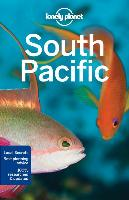 Cover-Bild zu Lonely Planet South Pacific