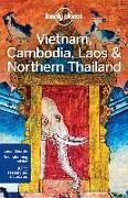 Cover-Bild zu Lonely Planet Vietnam, Cambodia, Laos & Northern Thailand