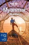 Cover-Bild zu Lonely Planet Myanmar (Burma)