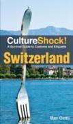 Cover-Bild zu Culture Shock! Switzerland