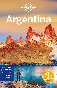 Cover-Bild zu Lonely Planet Argentina