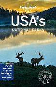 Cover-Bild zu Lonely Planet USA's National Parks
