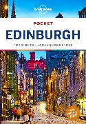 Cover-Bild zu Lonely Planet Pocket Edinburgh
