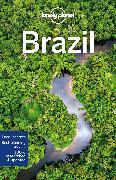 Cover-Bild zu Lonely Planet Brazil