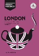 Cover-Bild zu London Pocket Precincts