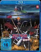 Cover-Bild zu Bleach Movie 3 - Fade To Black - Blu-ray von Abe, Noriyuki (Hrsg.)