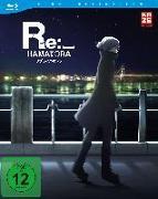 Cover-Bild zu Re:Hamatora (2.Staffel) - Gesamtausgabe von Kishi, Seiji (Prod.)
