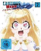 Cover-Bild zu Cautious Hero: The Hero Is Overpowered But Overly Cautious - Vol.2 - Blu-ray von Sakoi, Masayuki (Hrsg.)
