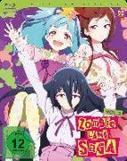 Cover-Bild zu Zombie Land Saga - Blu-ray 2 von Sakai, Munehisa (Hrsg.)