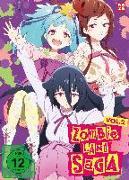 Cover-Bild zu Zombie Land Saga - DVD 2 von Sakai, Munehisa (Hrsg.)