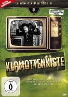 Cover-Bild zu Klamottenkiste Vol. 8 von Neugebauer, Hartmut
