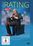Cover-Bild zu AKUT. DVD-Video von Rating, Arnulf