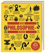 Cover-Bild zu Big Ideas. Das Philosophie-Buch von Buckingham, Will