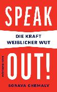 Cover-Bild zu Speak out!