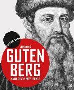 Cover-Bild zu Johannes Gutenberg von Gottschalk, Maren