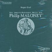 Cover-Bild zu Die haarsträubenden Fälle des Philip Maloney Box 15 von Graf, Roger
