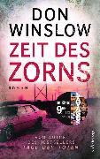 Cover-Bild zu Zeit des Zorns von Winslow, Don