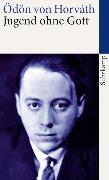 Cover-Bild zu Jugend ohne Gott von Horváth, Ödön von