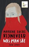 Cover-Bild zu Was man sät von Rijneveld, Marieke Lucas