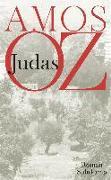 Cover-Bild zu Judas von Oz, Amos