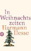 Cover-Bild zu In Weihnachtszeiten von Hesse, Hermann