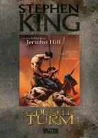 Cover-Bild zu King, Stephen: Der Dunkle Turm 05. Die Schlacht am Jericho Hill