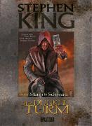 Cover-Bild zu King, Stephen: Der Dunkle Turm 10. Der Mann in Schwarz