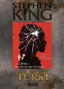 Cover-Bild zu King, Stephen: Der Dunkle Turm 14. Die Herrin der Schatten