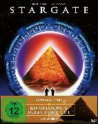 Cover-Bild zu Stargate von Roland Emmerich (Reg.)