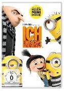 Cover-Bild zu ICH - EINFACH UNVERBESSERLICH 3 DVD ST
