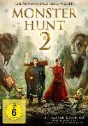 Cover-Bild zu Monsterhunt 2 von Raman Hui (Reg.)