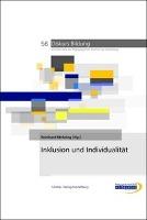 Cover-Bild zu Inklusion und Individualität