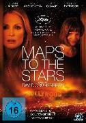 Cover-Bild zu Maps to the Stars von Julianne Moore (Schausp.)