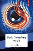 Cover-Bild zu Mistuiti (eBook) von Cronenberg, David