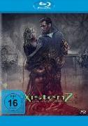 Cover-Bild zu eXistenZ von Jennifer Jason Leigh (Schausp.)