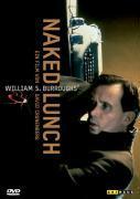 Cover-Bild zu Naked Lunch von Cronenberg, David