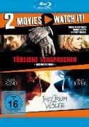 Cover-Bild zu Tödliche Versprechen / Das Imperium der Wölfe von Cronenberg, David (Reg.)