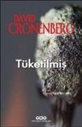 Cover-Bild zu Tüketilmis von Cronenberg, David