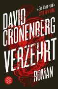 Cover-Bild zu Verzehrt von Cronenberg, David