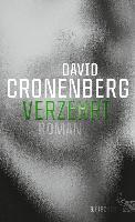 Cover-Bild zu Verzehrt (eBook) von Cronenberg, David